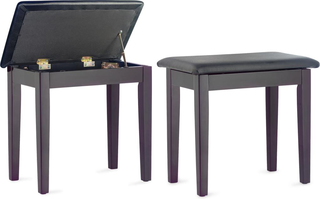 Stagg PBF23 RWM SBK, klavírní stolička
