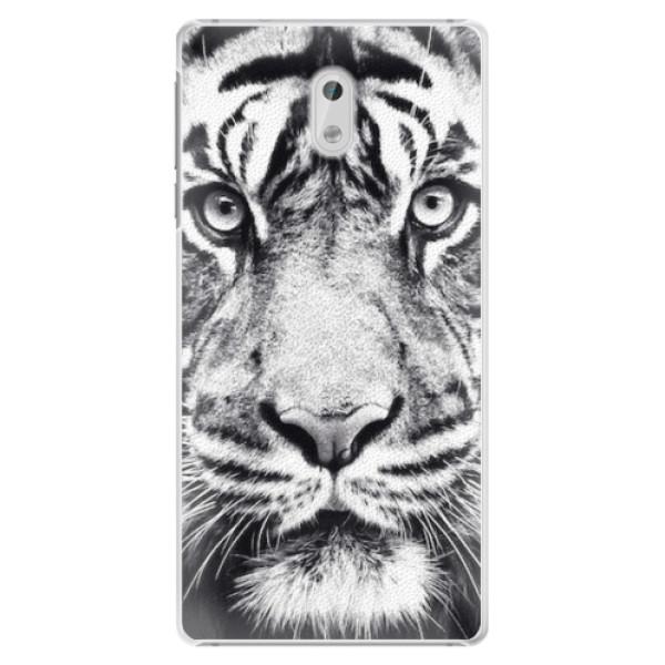 Plastové pouzdro iSaprio - Tiger Face - Nokia 3