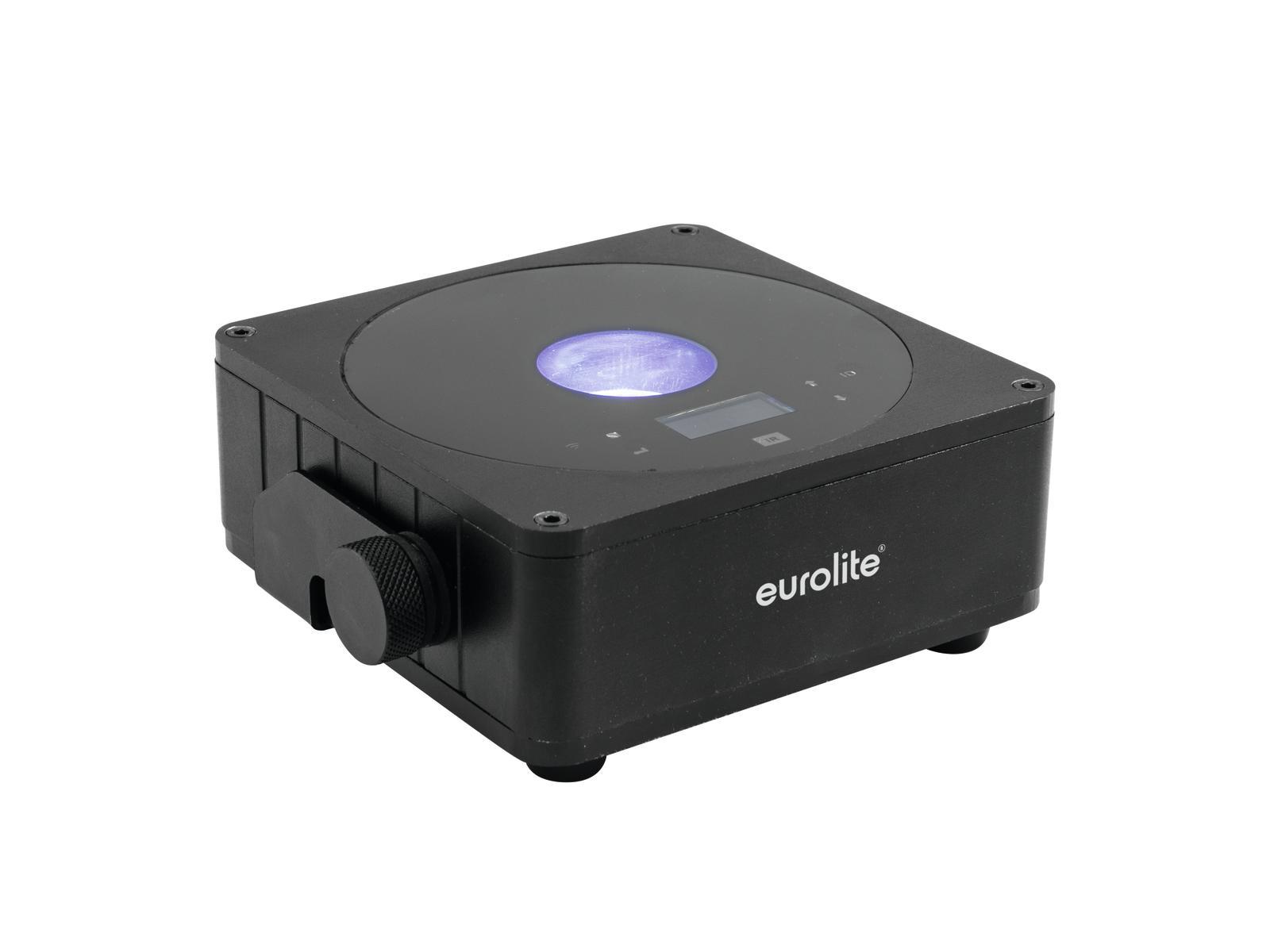 Eurolite AKKU Flat Light 1 černý
