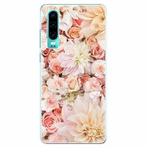 Plastový kryt iSaprio - Flower Pattern 06 - Huawei P30