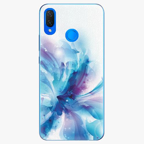 Plastový kryt iSaprio - Abstract Flower - Huawei Nova 3i
