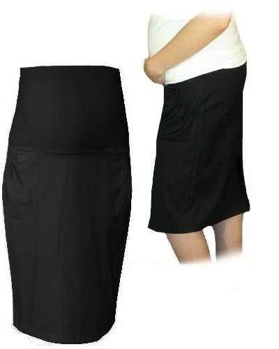 be-maamaa-tehotenska-sportovni-sukne-s-kapsami-cerna-vel-l-l-40
