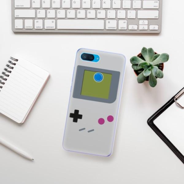 Odolné silikonové pouzdro iSaprio - The Game - Xiaomi Mi 8 Lite
