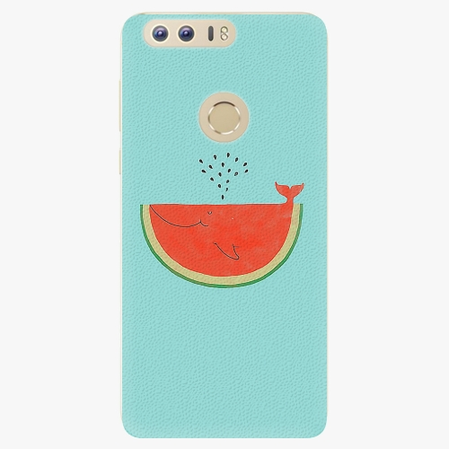 Plastový kryt iSaprio - Melon - Huawei Honor 8