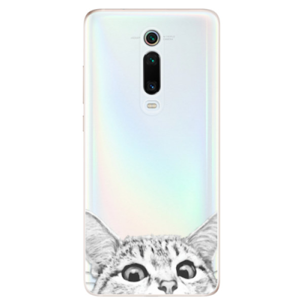 Odolné silikonové pouzdro iSaprio - Cat 02 - Xiaomi Mi 9T Pro