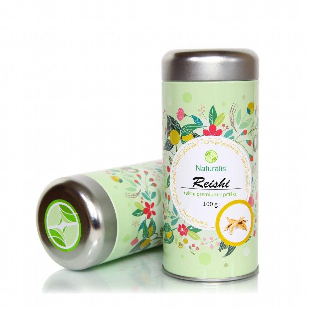 Reishi Naturalis - 100g
