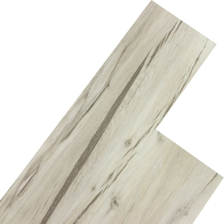 Vinylová podlaha STILISTA 5,07 m2 - dub