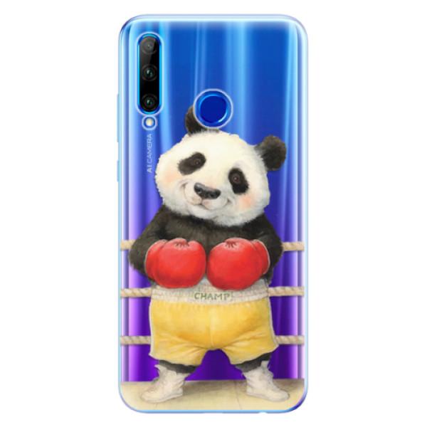 Odolné silikonové pouzdro iSaprio - Champ - Huawei Honor 20 Lite