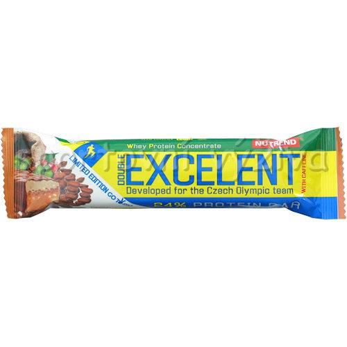 Excelent Protein Bar With Caffeine 85g-brazilska-kava