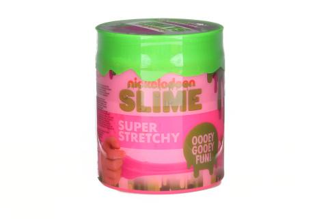 Nickleodeon růžový sliz 500g