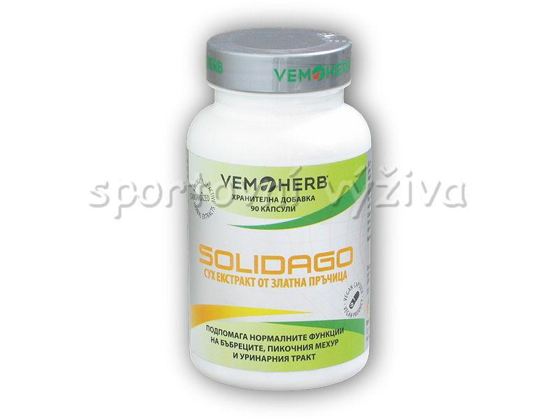 vemoherb-solidago-90-kapsli