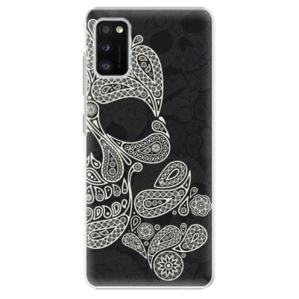 Plastové pouzdro iSaprio - Mayan Skull - Samsung Galaxy A41
