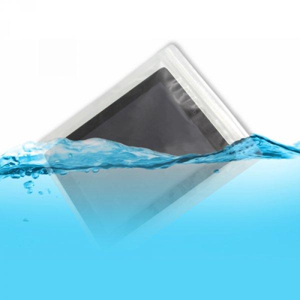Vodotěsný sáček na iPad