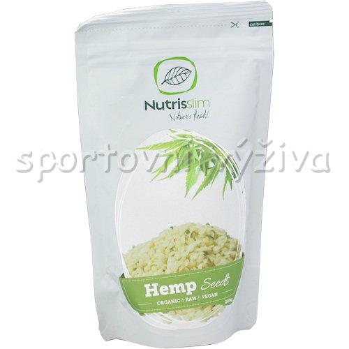 Hemp Seeds 200g