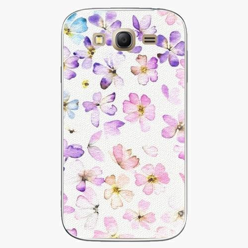 Plastový kryt iSaprio - Wildflowers - Samsung Galaxy Grand Neo Plus