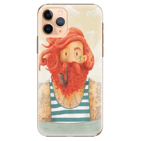 Plastové pouzdro iSaprio - Sailor - iPhone 11 Pro