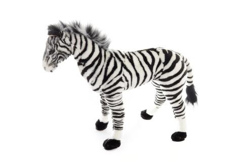 Plyš Zebra 52 cm