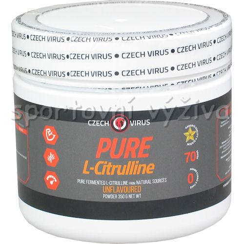 Pure L-Citruline 350g