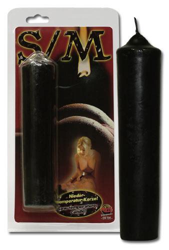 S/M svíčka