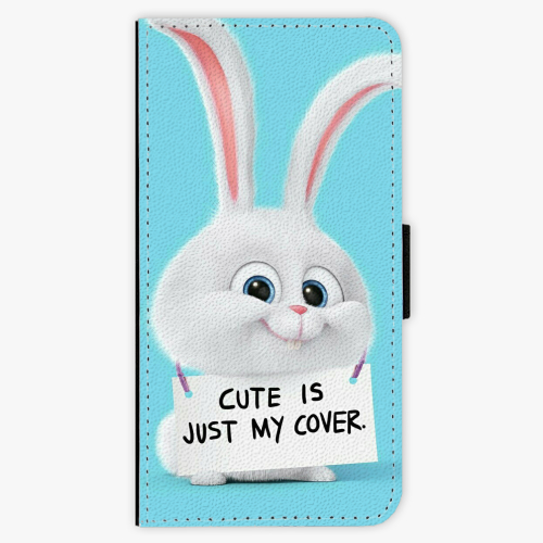 Flipové pouzdro iSaprio - My Cover - iPhone 7
