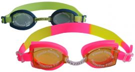 Brýle plavecké dětské silikonové