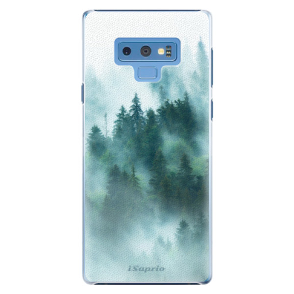 Plastové pouzdro iSaprio - Forrest 08 - Samsung Galaxy Note 9