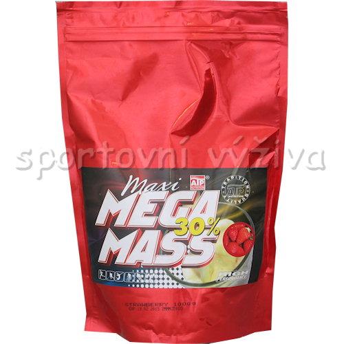Maxi Mega Mass - 1kg-cokolada