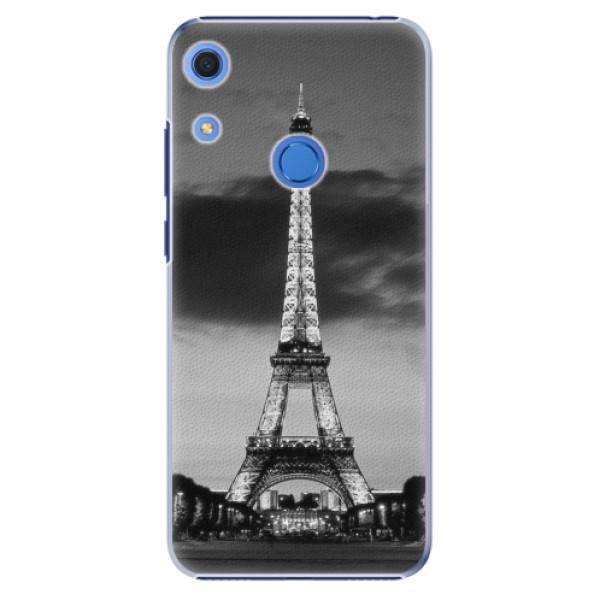 Plastové pouzdro iSaprio - Midnight in Paris - Huawei Y6s