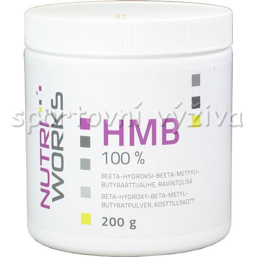 HMB 100% 200g