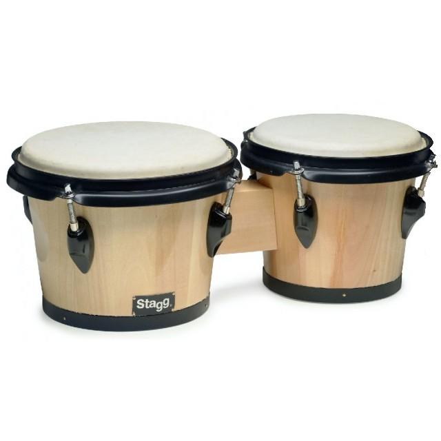 Stagg BW-100-N, bonga