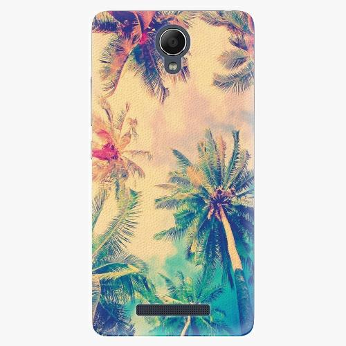 Plastový kryt iSaprio - Palm Beach - Xiaomi Redmi Note 2