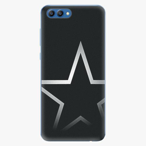 Plastový kryt iSaprio - Star - Huawei Honor View 10