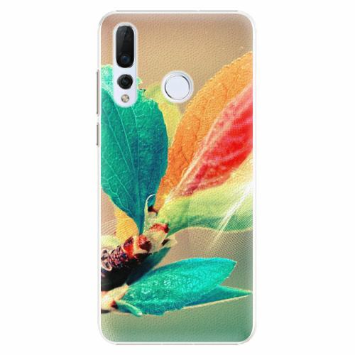 Plastový kryt iSaprio - Autumn 02 - Huawei Nova 4