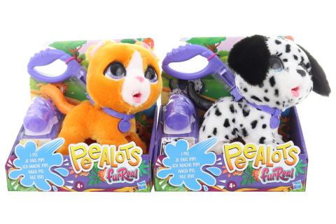 FurReal Friends Peealots velké zvířátko