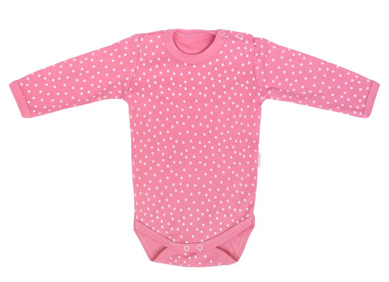 mamatti-kojenecke-body-dl-rukav-princezna-puntik-ruzove-vel-68-68-4-6m