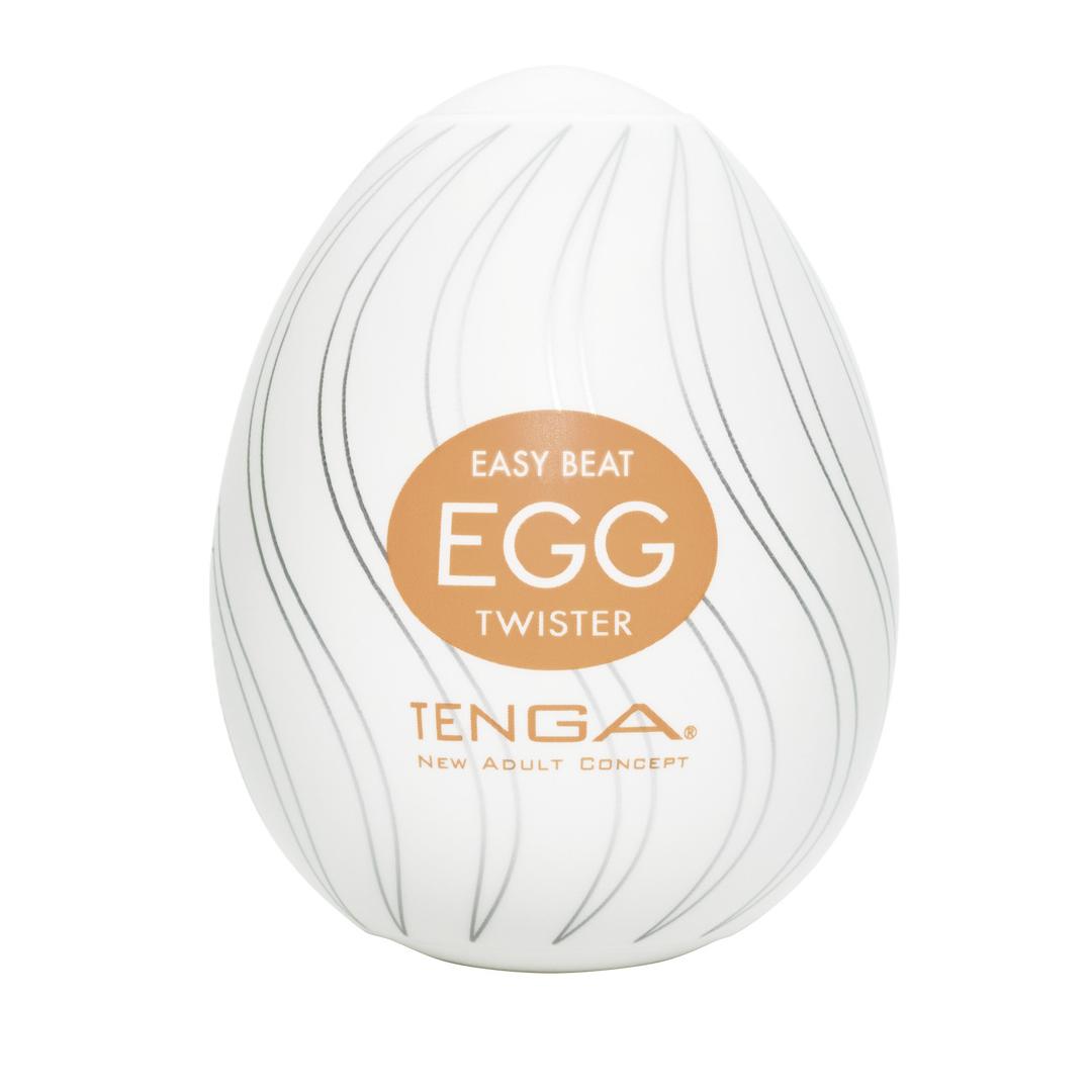 Masturbační vajíčko Tenga Egg Twister