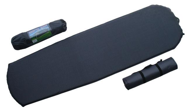 ACRA Karimatka samonafukovací 183 x 51 x 2,5 cm