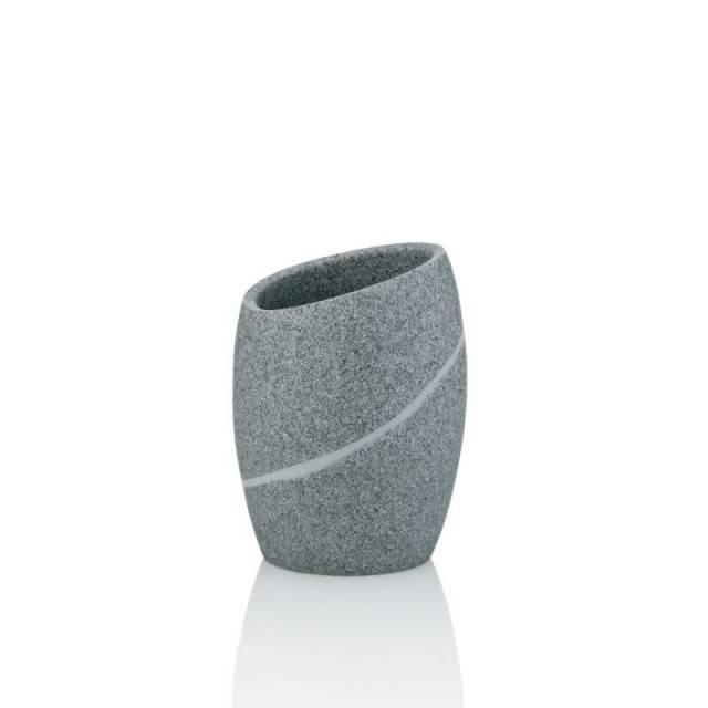 Pohár Taulus umělý kámen KL-20256
