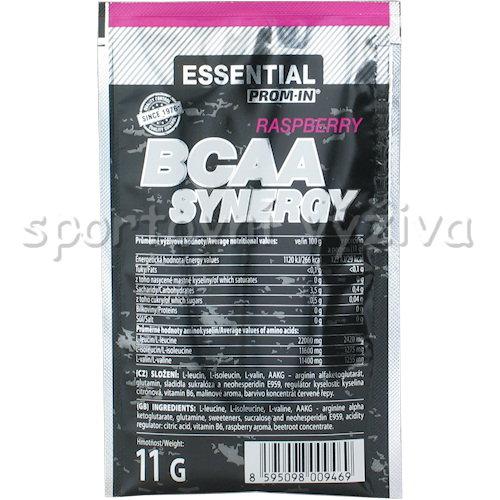 BCAA Synergy - 11g-pomeranc