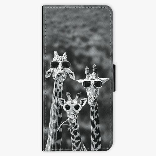 Flipové pouzdro iSaprio - Sunny Day - Samsung Galaxy Note 8