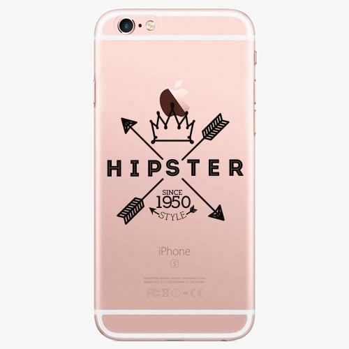 Plastový kryt iSaprio - Hipster Style 02 - iPhone 6 Plus/6S Plus