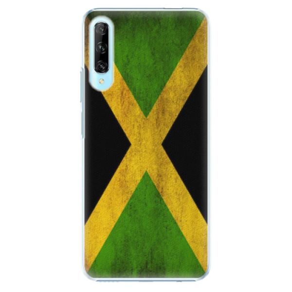 Plastové pouzdro iSaprio - Flag of Jamaica - Huawei P Smart Pro