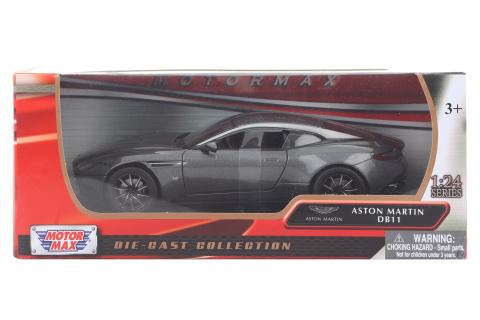 1:24 Aston Martin DB11
