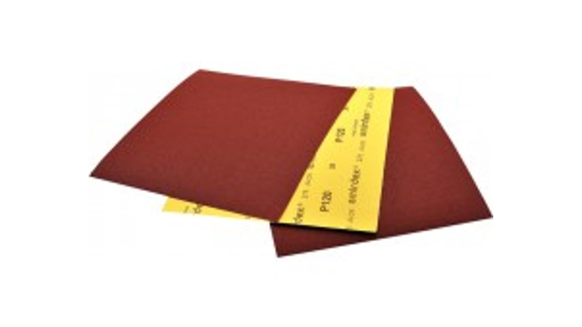 Smirdex 275 brusný papír univerzál P100