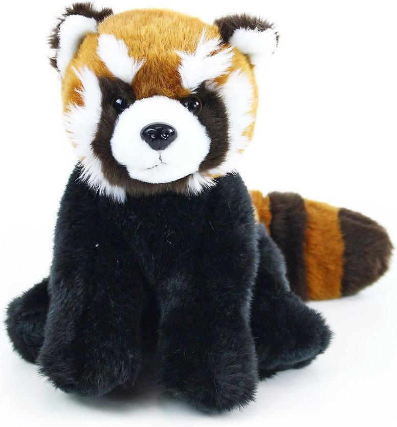 PLYŠ Panda červená 20 cm sedící