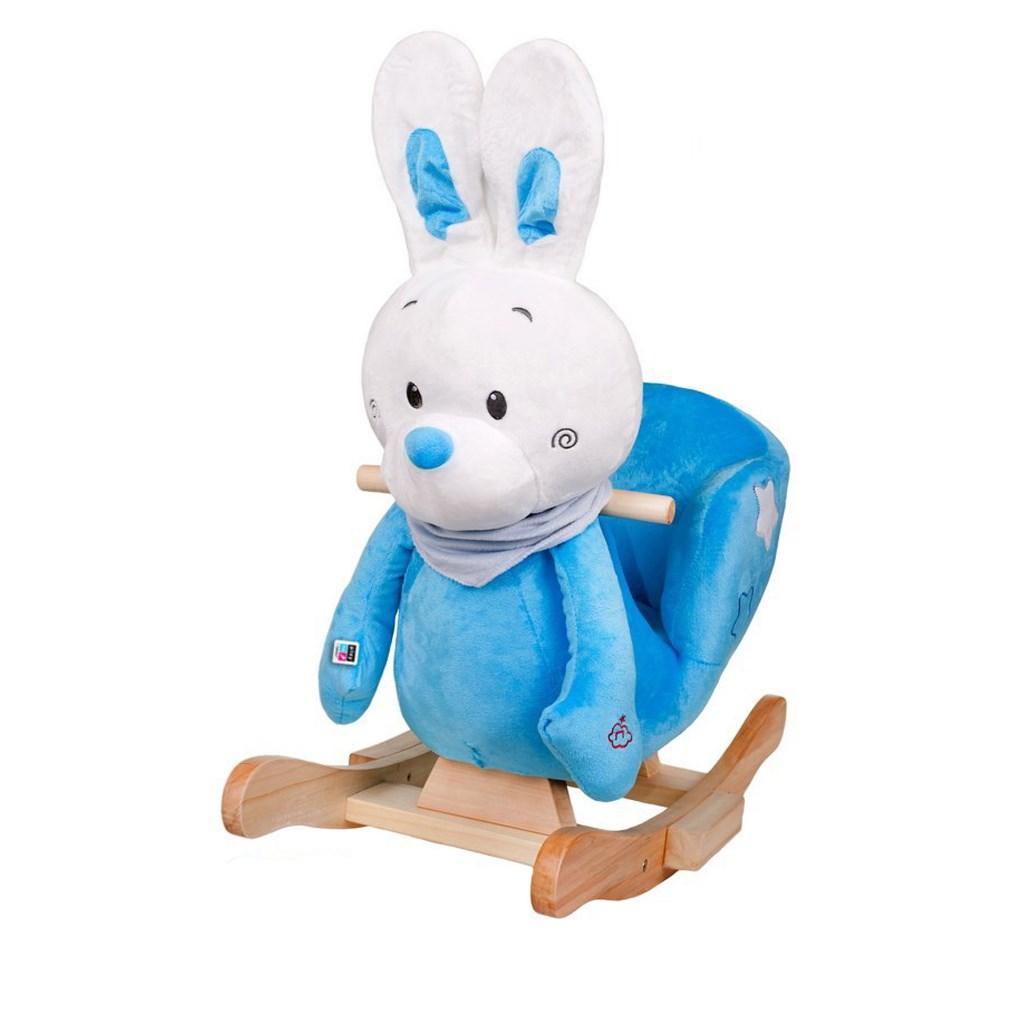 Houpací hračka s melodií PlayTo králíček
