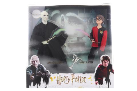 Harry Potter a Voldemort panenka GNR38