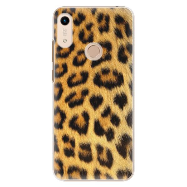 Plastové pouzdro iSaprio - Jaguar Skin - Huawei Honor 8A