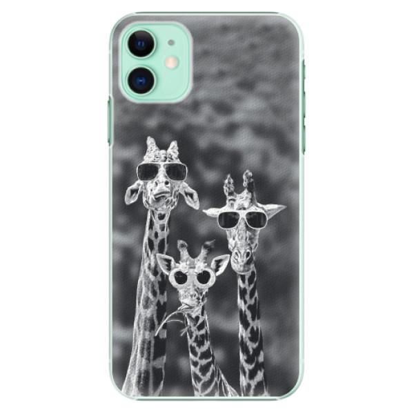 Plastové pouzdro iSaprio - Sunny Day - iPhone 11