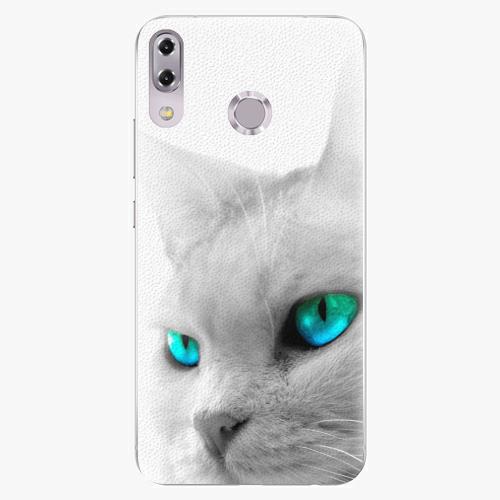 Plastový kryt iSaprio - Cats Eyes - Asus ZenFone 5Z ZS620KL